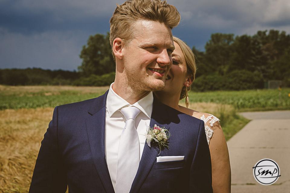 Anne & Josh - 0214